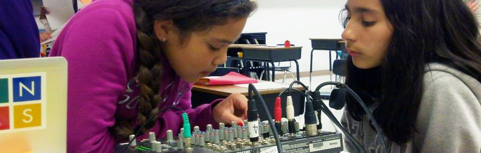 Inspiring the next generation of producers, engineers and innovators link