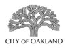 City of Oakland Cultural Funding Program