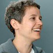 Maggie Law bio image