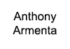 Anthony Armenta