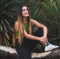 Bella Wilcox bio image