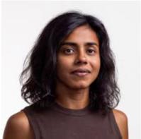 Mahima Muralidharan bio image