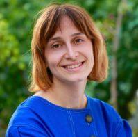Hannah Valente bio image