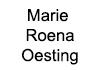 Marie Roena Oesting