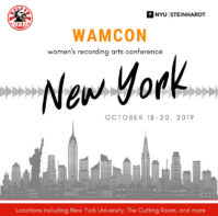 WAMCon NY
