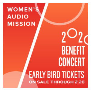 2020 Benefit Concert