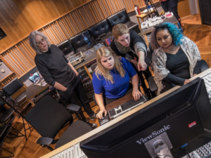 Photo of WAM Studio