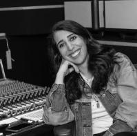 Layla Moheimani bio image