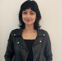 Christina Cerza bio image